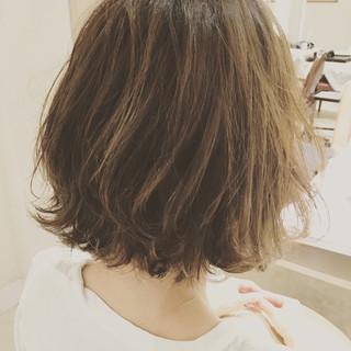 ナチュラル アンニュイ ヘアアレンジ リラックス ヘアスタイルや髪型の写真・画像