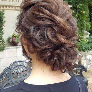 外国人風 大人かわいい ロング ショート ヘアスタイルや髪型の写真・画像