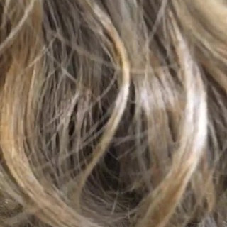 ミディアム モテ髪 外国人風カラー フェミニン ヘアスタイルや髪型の写真・画像