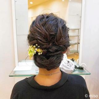 misoさんのヘアスナップ
