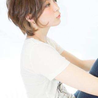 透明感 色気 アッシュ モード ヘアスタイルや髪型の写真・画像
