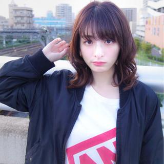鈴木輔さんのヘアスナップ