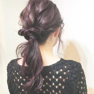 インナーカラーはバリエーション豊富!個性的な髪型や髪色を作ろう♡