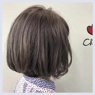 CYNDY渋谷店 Shin Aiharaさんのヘアスナップ