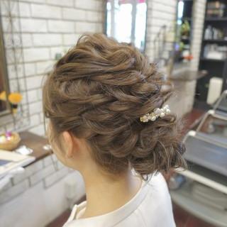 ロング ゆるふわ 外国人風 ハーフアップ ヘアスタイルや髪型の写真・画像