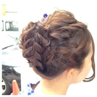 ミディアム ショート ラフ ふんわり ヘアスタイルや髪型の写真・画像 ヘアスタイルや髪型の写真・画像