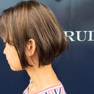 色気 ナチュラル 透明感 外国人風カラー ヘアスタイルや髪型の写真・画像