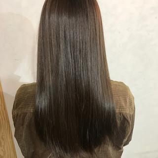 外国人風 ピュア ガーリー ゆるふわ ヘアスタイルや髪型の写真・画像