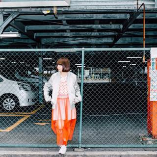 ストリート ボブ 外国人風 ブラウン ヘアスタイルや髪型の写真・画像