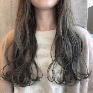 【冬髪速報】ダスティーな透け感カラーが旬♡明るめ~暗めまで楽しめます