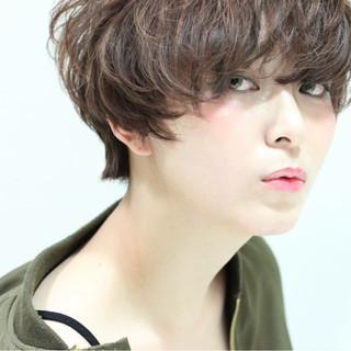 ラフ 大人かわいい アッシュ 暗髪 ヘアスタイルや髪型の写真・画像