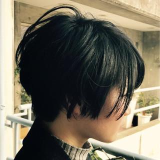 黒髪美人スタイルで今年の春夏を迎えよう♡しなやかな黒髪ヘアカタログ
