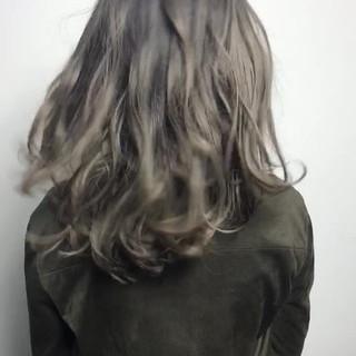 こなれ感 パーマ 小顔 大人女子 ヘアスタイルや髪型の写真・画像