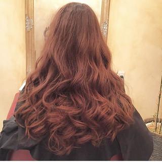 大人かわいい エレガント 上品 巻き髪 ヘアスタイルや髪型の写真・画像