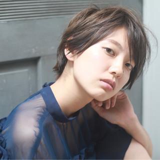 中嶋 勇太さんのヘアスナップ
