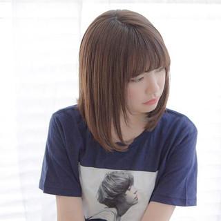 黒髪 ボブ 色気 冬 ヘアスタイルや髪型の写真・画像 ヘアスタイルや髪型の写真・画像