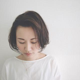 ショート 外国人風カラー 透明感 グレージュ ヘアスタイルや髪型の写真・画像 ヘアスタイルや髪型の写真・画像