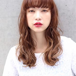 デート ヘアアレンジ 秋 ナチュラル ヘアスタイルや髪型の写真・画像 ヘアスタイルや髪型の写真・画像