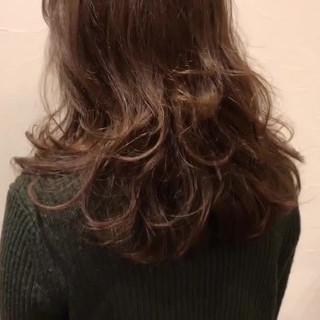 Emiko Nakanishiさんのヘアスナップ