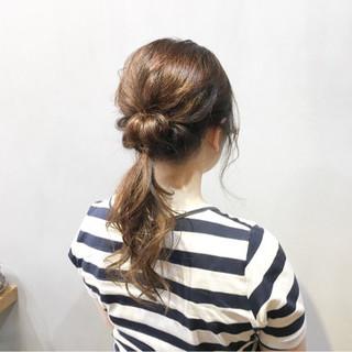 ナチュラル ピンクベージュ アッシュベージュ アッシュグレージュ ヘアスタイルや髪型の写真・画像