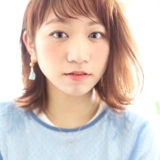 中野 恵脩さんのヘアスナップ