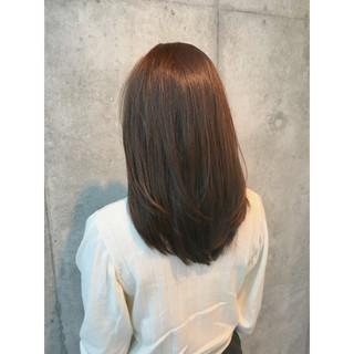 大人かわいい ナチュラル 大人女子 こなれ感 ヘアスタイルや髪型の写真・画像
