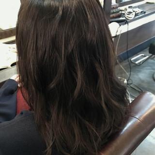 桝田 由佳さんのヘアスナップ