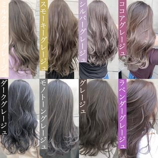 セミロング ウルフカット ミニボブ ショートボブ ヘアスタイルや髪型の写真・画像