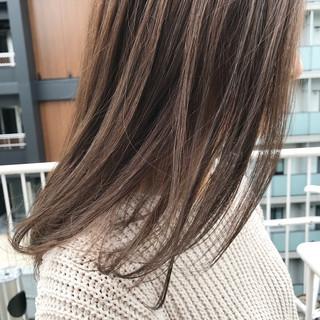 ゆるふわ デート アンニュイ バレンタイン ヘアスタイルや髪型の写真・画像