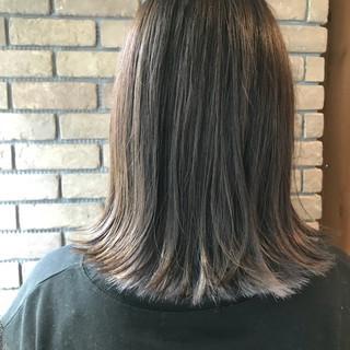 アウトドア エフォートレス 女子力 オフィス ヘアスタイルや髪型の写真・画像