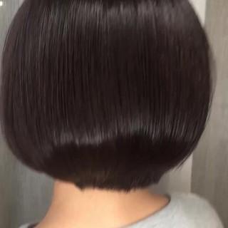 オフィス 艶髪 モード 大人かわいい ヘアスタイルや髪型の写真・画像