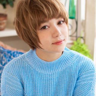 坂本隆文さんのヘアスナップ
