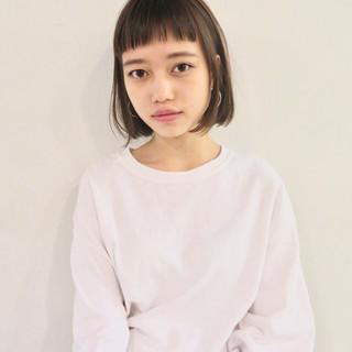 井上 卓也さんのヘアスナップ