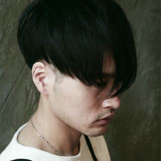 外国人風 ショート 前髪あり かっこいい ヘアスタイルや髪型の写真・画像 ヘアスタイルや髪型の写真・画像