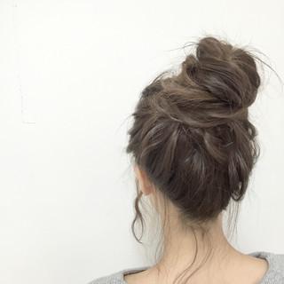 大人かわいい フェミニン 愛され モテ髪 ヘアスタイルや髪型の写真・画像