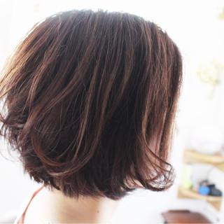 透明感 ラベンダーアッシュ ナチュラル ラベンダー ヘアスタイルや髪型の写真・画像