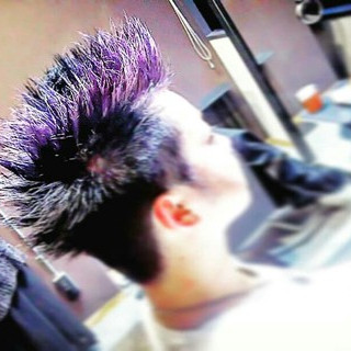 ボーイッシュ 刈り上げ ショート メンズ ヘアスタイルや髪型の写真・画像