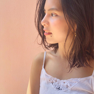 涼しげ ガーリー スポーツ ヘアアレンジ ヘアスタイルや髪型の写真・画像 ヘアスタイルや髪型の写真・画像