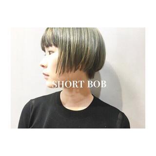 色気 夏 抜け感 前髪あり ヘアスタイルや髪型の写真・画像