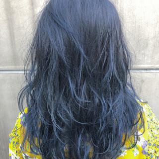 ヘアアレンジ 簡単ヘアアレンジ ミディアム モード ヘアスタイルや髪型の写真・画像