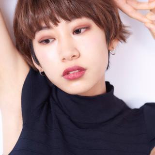 Karinさんのヘアスナップ