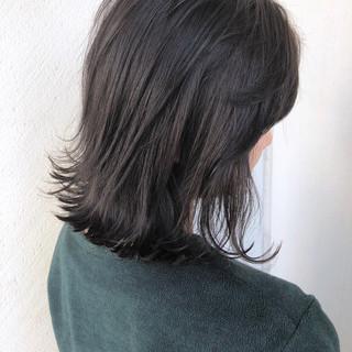 謝恩会 スポーツ ボブ 外国人風カラー ヘアスタイルや髪型の写真・画像