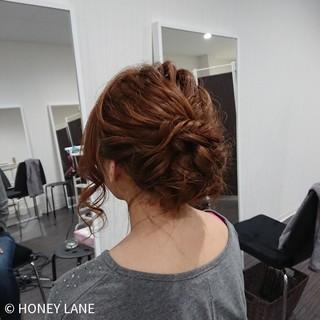 HONEY LANEさんのヘアスナップ