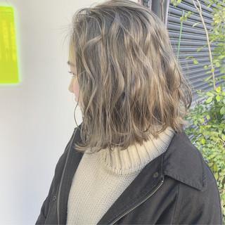 ヘアアレンジ スポーツ デート オフィス ヘアスタイルや髪型の写真・画像