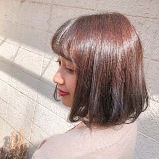 Maminaさんのヘアスナップ