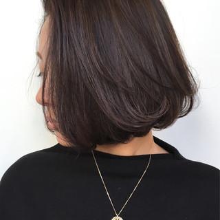 色気 外国人風 外国人風カラー ハイライト ヘアスタイルや髪型の写真・画像