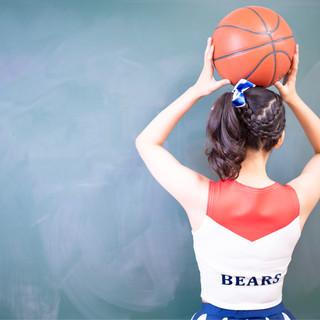 ヘアアレンジ アップスタイル 夏 スポーツ ヘアスタイルや髪型の写真・画像