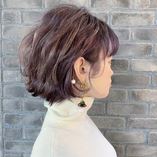 ゆるふわ フェミニン こなれ感 大人かわいい ヘアスタイルや髪型の写真・画像
