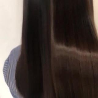 ヘアカラー ヘアケア ナチュラル 美髪 ヘアスタイルや髪型の写真・画像 ヘアスタイルや髪型の写真・画像