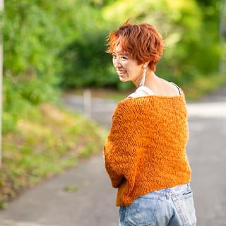 ショートヘア ナチュラル ミニボブ ショート ヘアスタイルや髪型の写真・画像